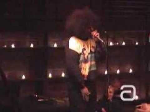 Reggie Watts - live at aura portland pt.2