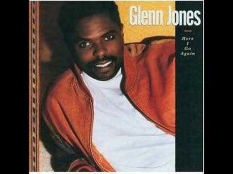 From Now On- Regina Belle and Glenn Jones