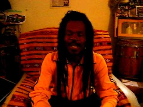 Drummie Zeb talks about Country Reggae