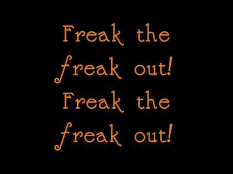 Victorious Cast - Freak The Freak Out (Short Version) + Download