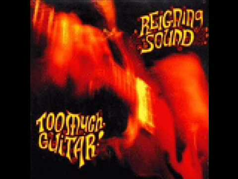 Reigning Sound- Let Your Self Go