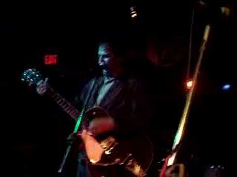 Reigning Sound - Stormy Weather - 12-31-2006 Memphis