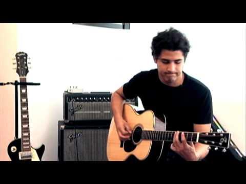 Reik - Clases De Guitarra (Lección 2) JULIO