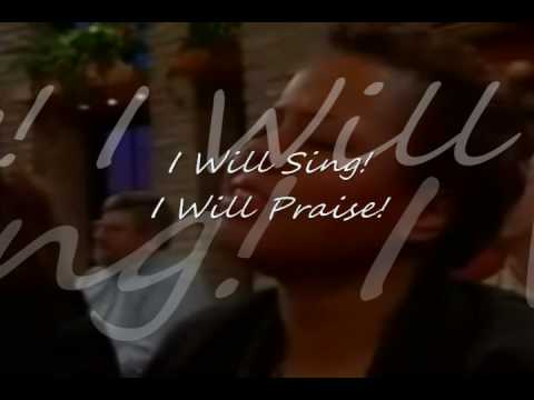 I Will Sing - Don Moen