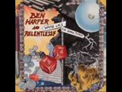 Ben Harper & Relentless7 - Word Suicide