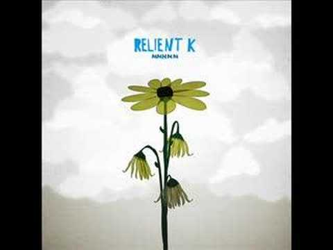 Relient K- This Week The Trend