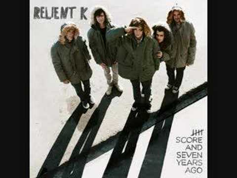 Relient K: Give until theres nothing left