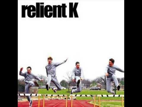The Pirates Who Don`t Do Anything-Relient K