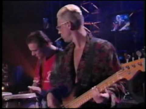 REM & U2 - ONE Live MTV Umplugged