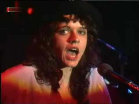 Marshall & Hain - Dancing in the City 1978