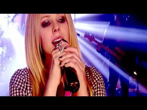 Avril Lavigne I Love You Music Video Goodbye Lullaby Lyrics Wish You Were Here Smile Push Not Enough