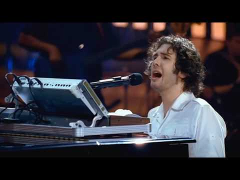 Josh Groban - Remember When It Rained [HD]