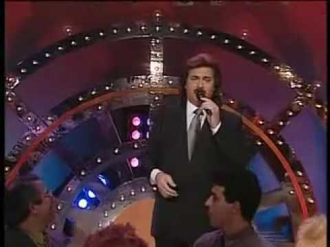 Engelbert Humperdinck - A Man Without Love 1987