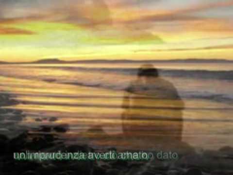 """Quando Parler� Di Te - Renato Zero (dall`album """"Presente"""" 2009)"""