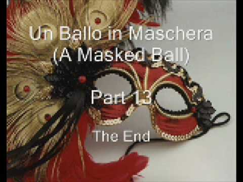 Verdi: Un Ballo in Maschera/Leibowitz/Radio Symphony Orchestra of Paris/Paris Philharmonic Chorus (1950s reel tape) 13/13