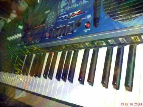 Andy DJ Jig - Entchen (Alle meine Entchen auf Techno)