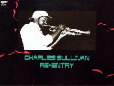 charles sullivan RE-ENTRY