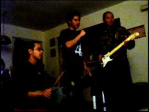 Rock Band - Dani California : CotR (drums, vocals, guitar)