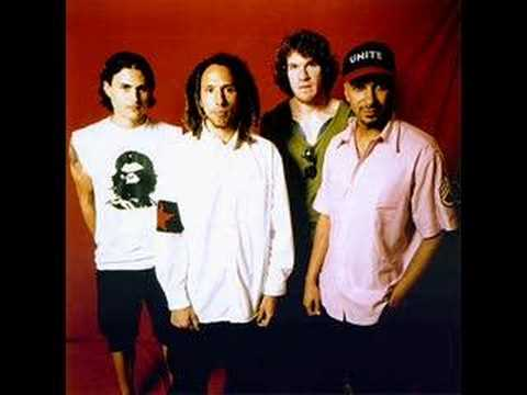 Ghost of Tom Joad - Rage Against The Machine