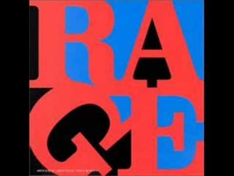 I`m Housin` - Rage Against The Machine