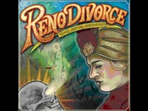 Reno Divorce - One Step Closer To The Edge