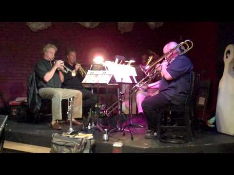 Classical Revolution goes brass
