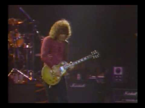 REO speedwagon - Take It On The Run[Live Denver -81][lyrics]