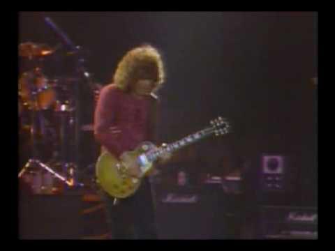 REO speedwagon - Take It On The Run[Live Denver -81][lyrics]