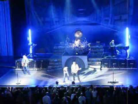 REO Speedwagon - I can`t fight this feeling (LIVE 2008)