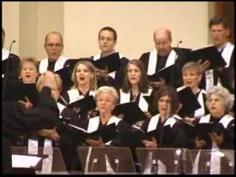 We`ve Seen a Great Light - FPC Chancel Choir
