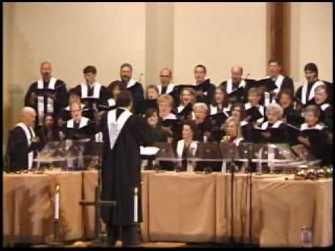 Rejoice! - FPC Chancel Choir