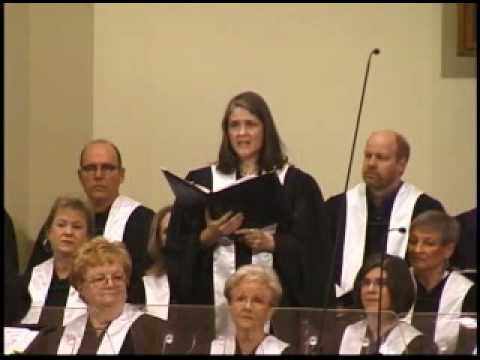 I See Love - FPC Chancel Choir