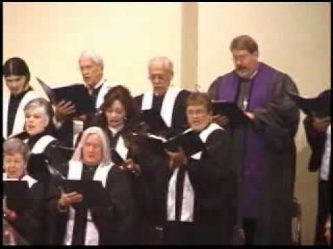 Medley - FPC Chancel Choir - Kee and Carr