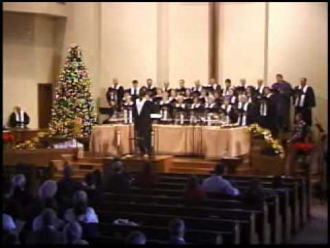 Nativity Medley - FPC Chancel Choir