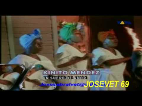 Kinito Mendez - Palos Dominicanos - Suero de Amor.