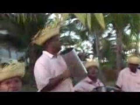 Merengue Tipico