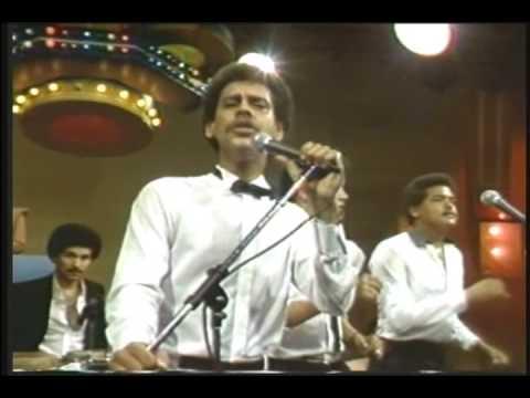 FERNANDO VILLALONA feat RAMON ORLANDO (1984) - Se Que Te Perdi