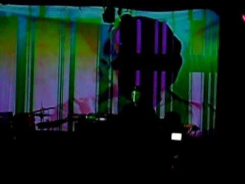 Ernesto Martinez Live2@ Resbox / Steve Allen Theater