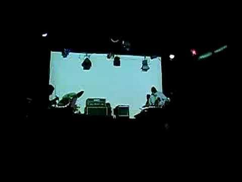 experimental music at RESBOX / Steve Allen theater