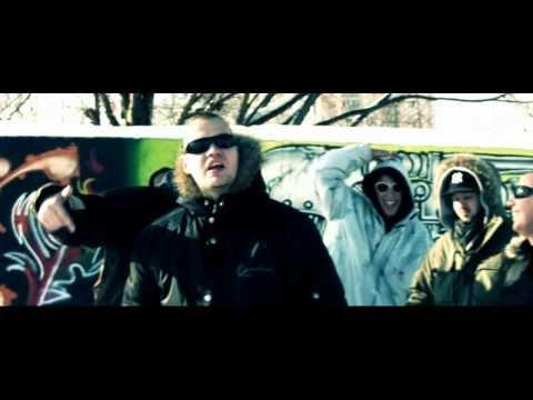 """Lkama & DJ Miko (+ Decko, Sedl�ci & DMS) """"Podla vkusu"""""""