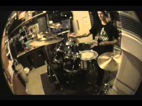 God Hates Us Drum Cover