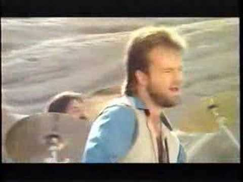 Restless Heart - Back to the Heartbreak Kid (Music Video)