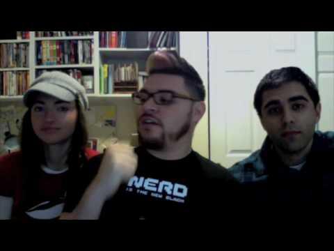 Skizzum Video Blog #1 the Comeback!