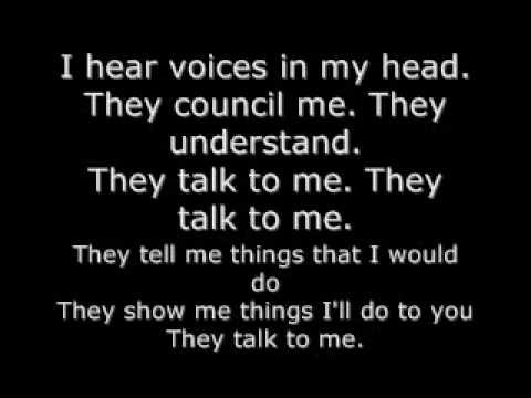 Voices- Rev Theory (Lyrics)