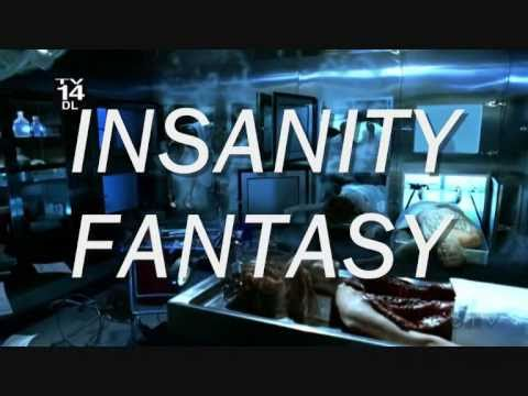 Insanity Fantasy - Attemp2 (SOUNDTRACK/DUBSTEP)