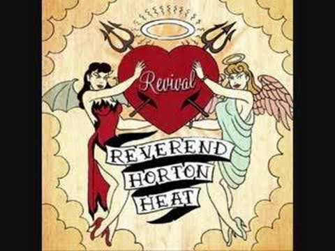 new york city girls-reverend horton heat(not a video)