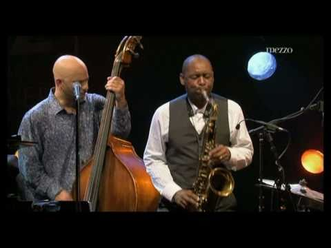 Branford Marsalis - In the Crease