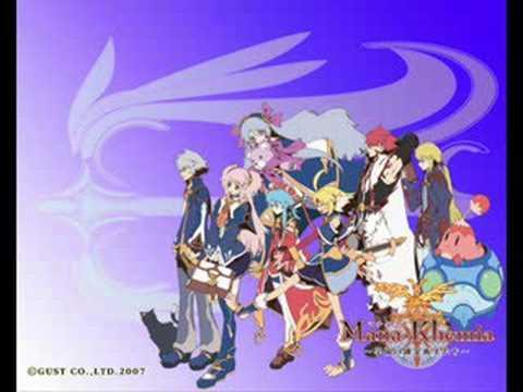 Mana Khemia : Alchemist of Al-Revis OST : Splendid Force
