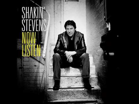 Club Revolt - Shakin Stevens - You Drive Me Crazy 2009