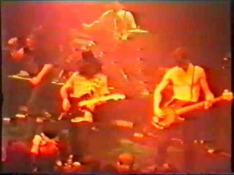 Revolting Cocks Live Astoria London 1990